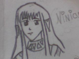 *.:Ninian:.* by kratosina