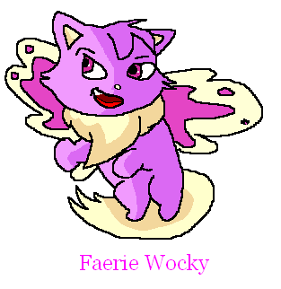 Faerie Wocky by Lara_Fox