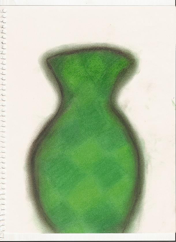 Vase by LemurQueen12