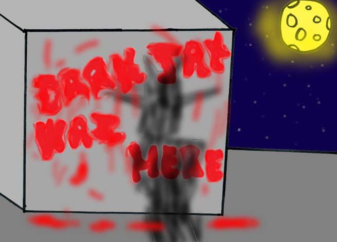 Dark Jak Waz Here by Light_Eco_Gal