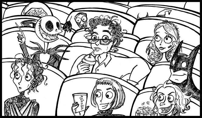 That  wonderful movies by Lilostitchfan