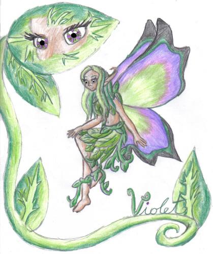 Violet by Link_Lover1187