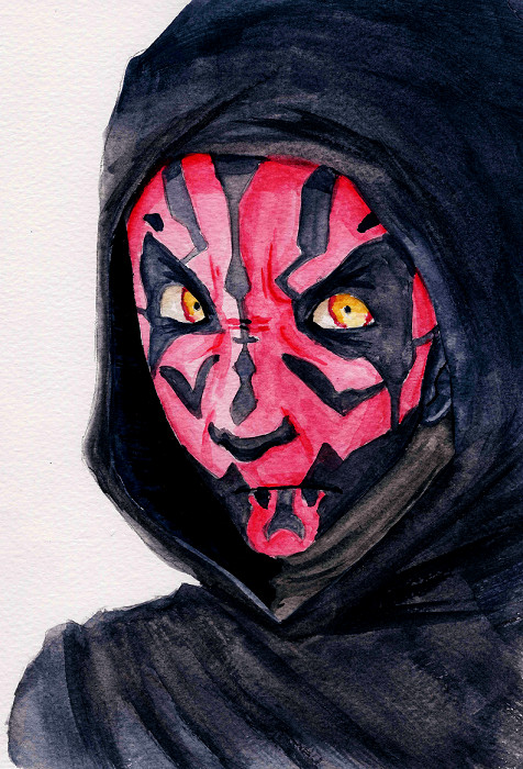 Greatest Sith by LivingUnderGrace