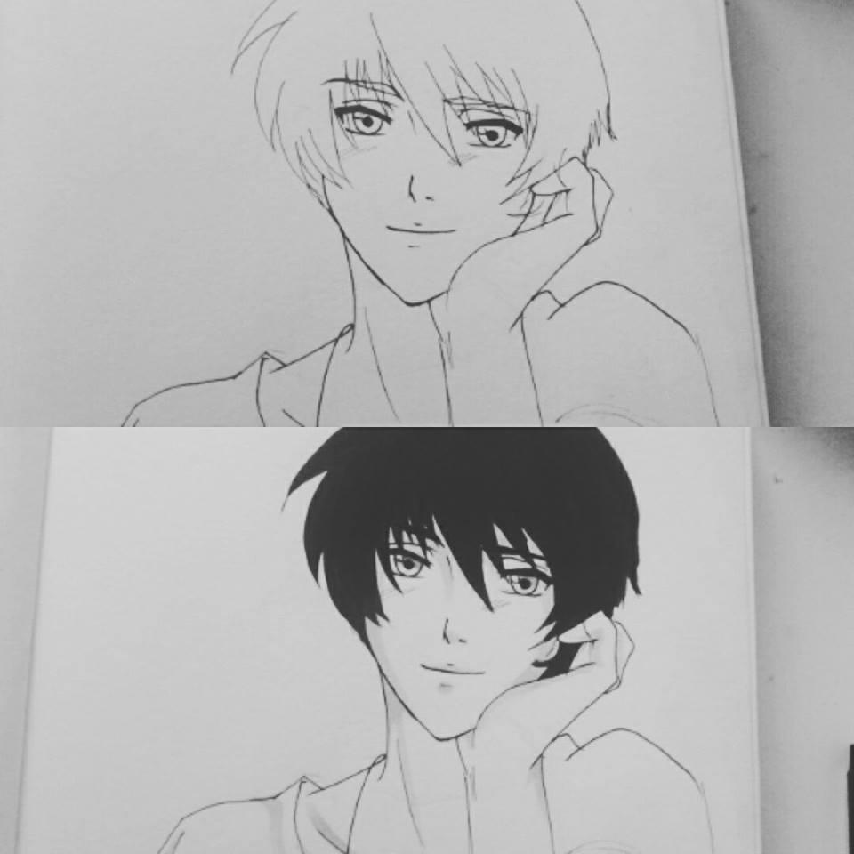 Tetsuo by LordessAnnara14