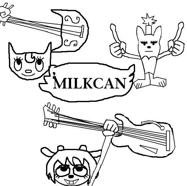 Milkcan! by Love194