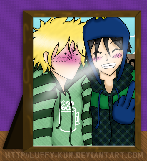 "Tweek & Craig ""Picture Perfect"" by LuffySP"