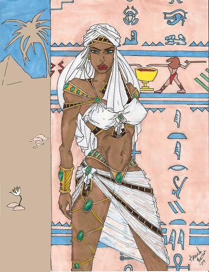 Isis by Lyoness