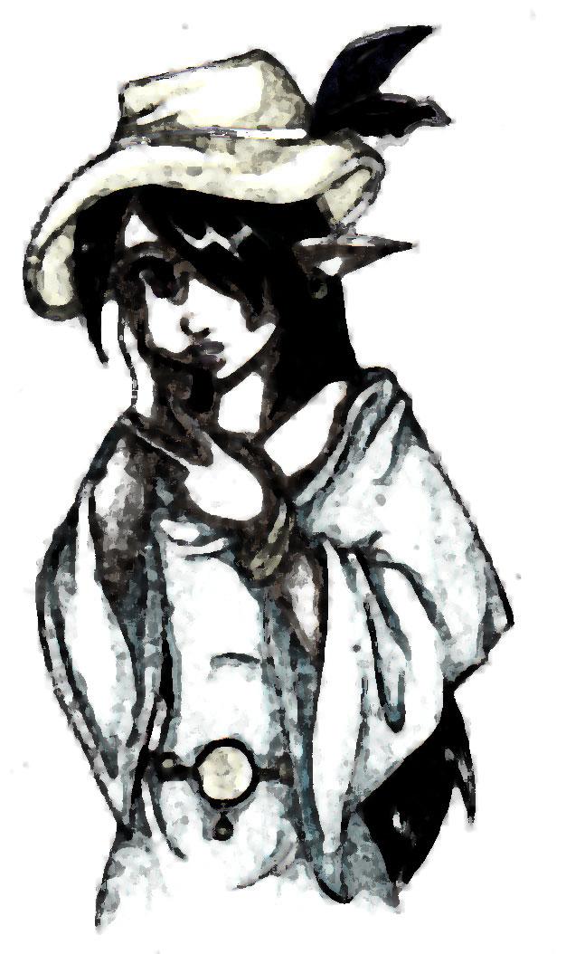 Little Oru by lildragonboy