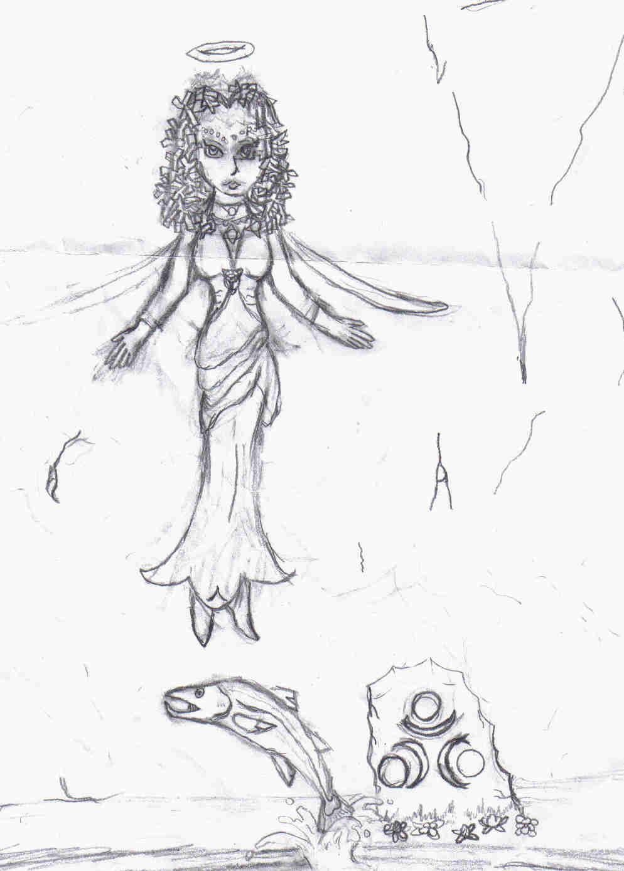 Zora queen by lilshadowlover642