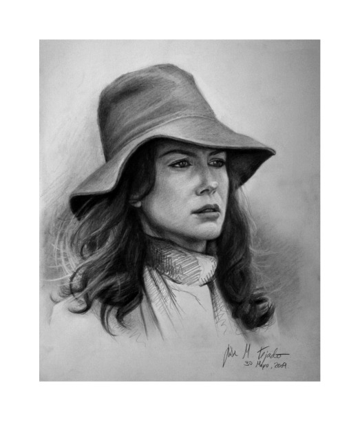 Nicole by lisabailarina