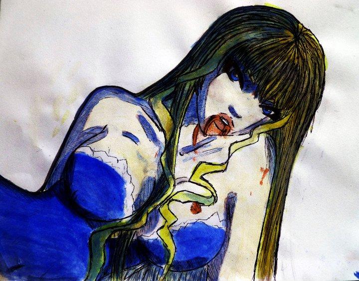 Blue by liteblu00