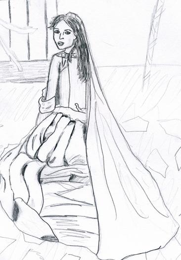 Elizabeth Swann by lovelyxolittlexolady