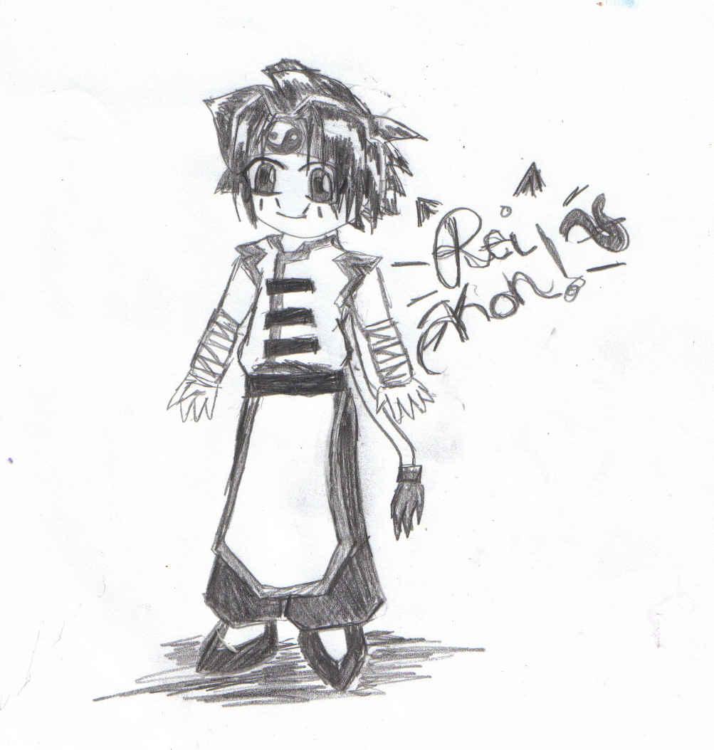 !!Rei!! !!Kon!! by lp-dragonfly