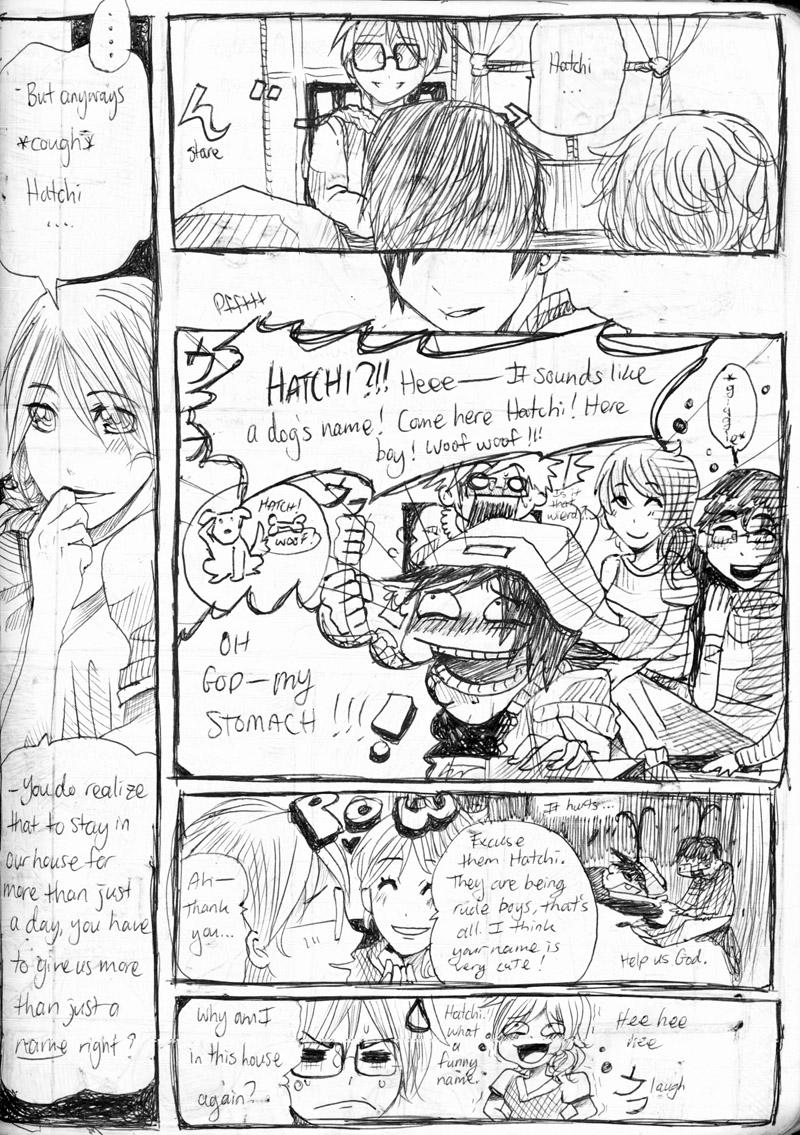 Boku No Hatchi pg 50 by luckylace222