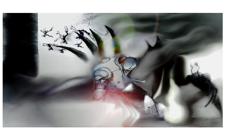 Lone Hunter by lugnut173