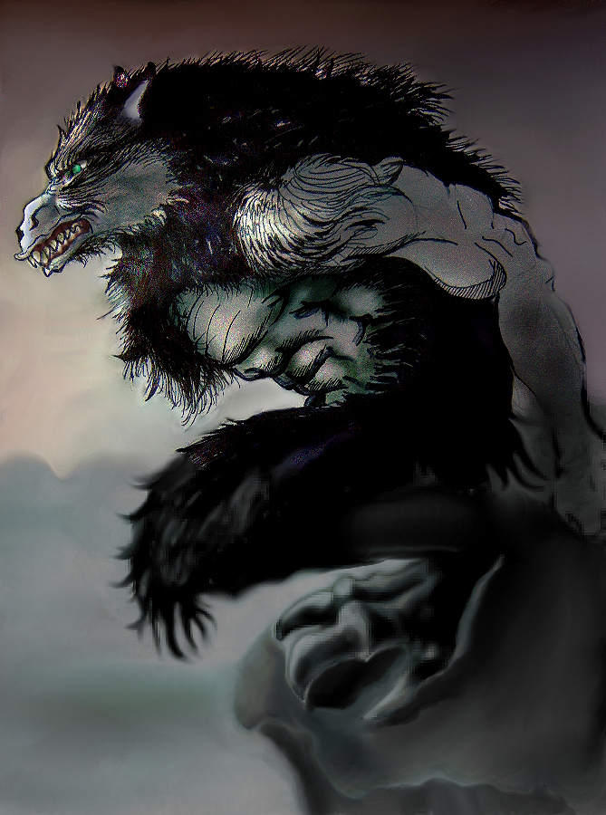 Lycan by lugnut173