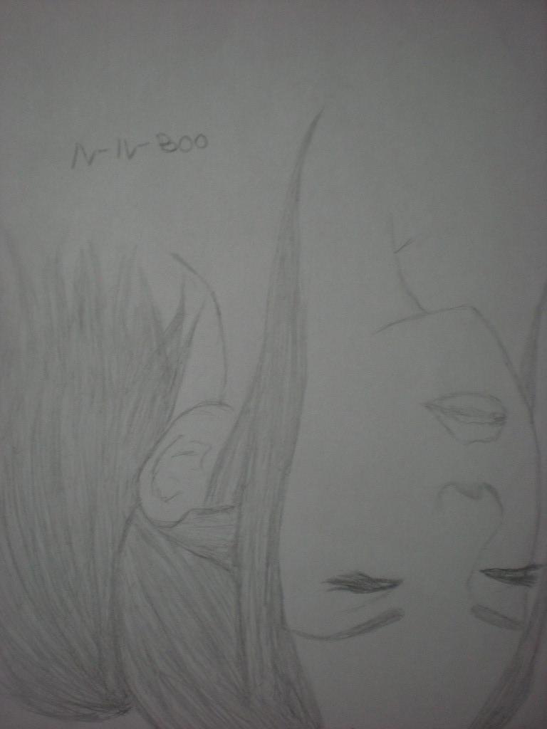 Yuna's Fall by luluboo