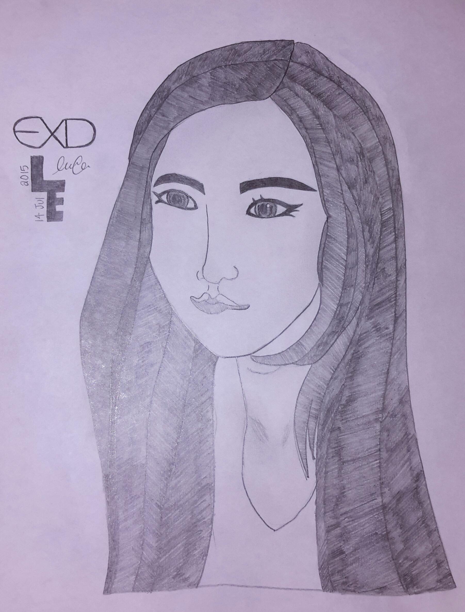 Exid: LE by luotakulu