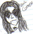 ALICE COOPER cartoony thing by MCRchick25
