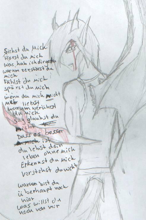 Fatal Flight 5. Marz by MINA-CHAN