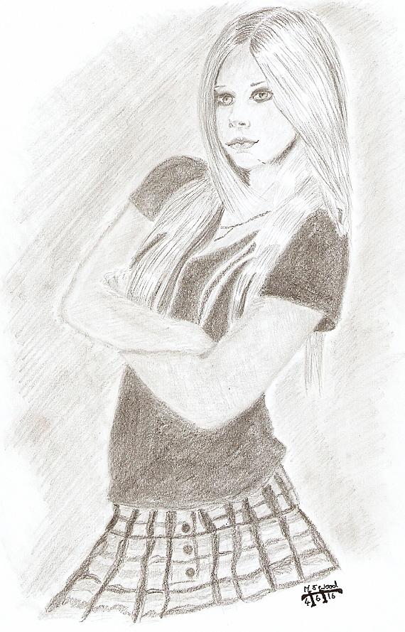 Avril skirt by MJWOOD