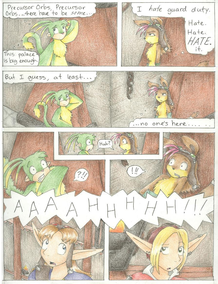 Third Eye's Chance -- Page 11 by MandyPandaa