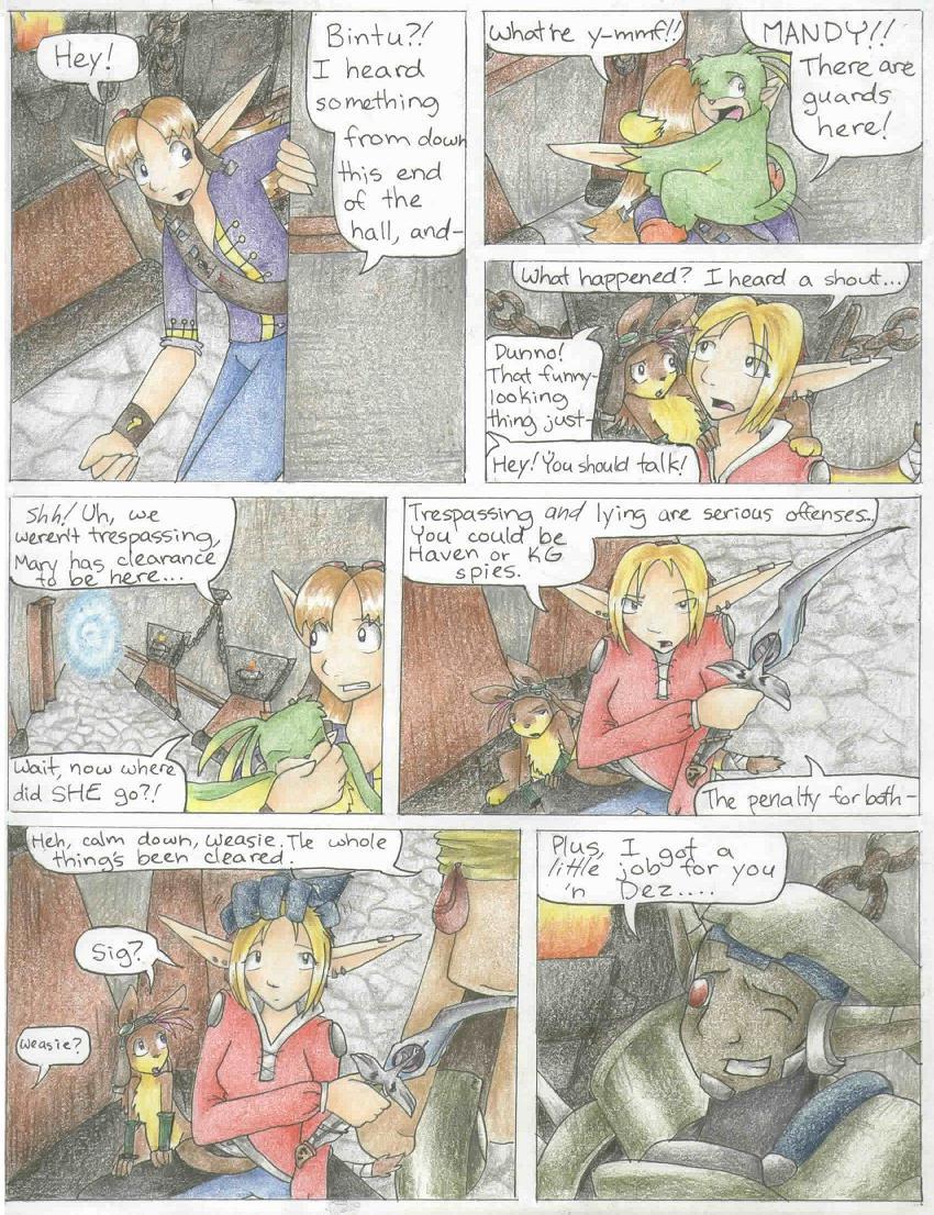 Third Eye's Chance -- Page 12 by MandyPandaa