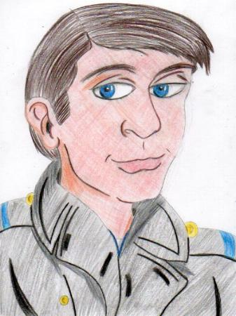 Cpt. Jack Harkness by Marilyn