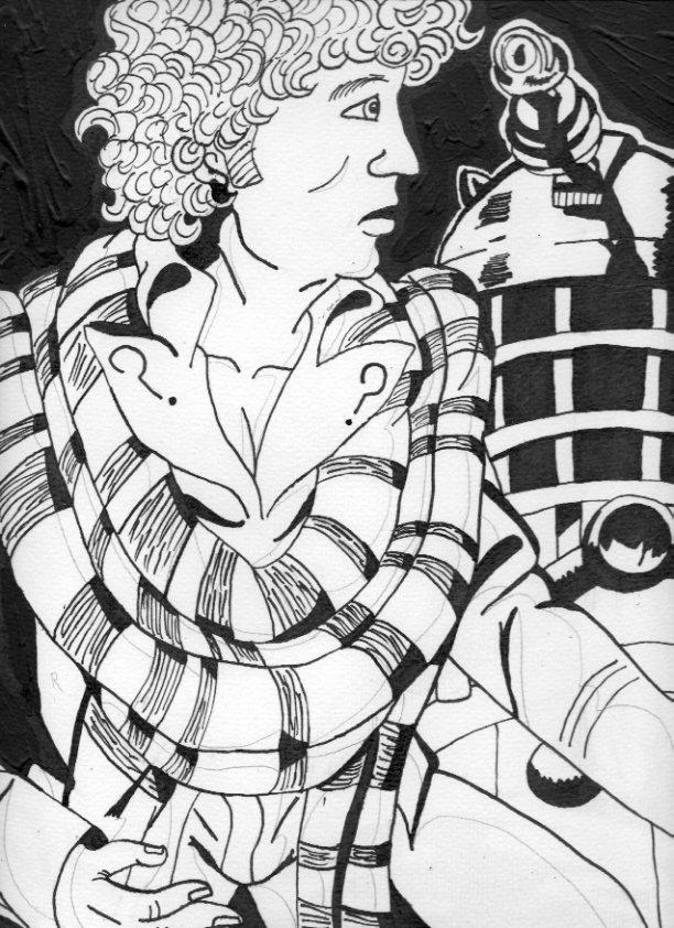 DW_D_Sketch by Marilyn