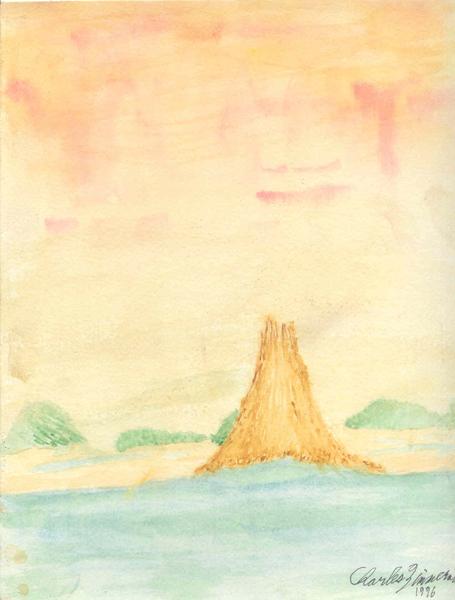 Island by MasterTengu