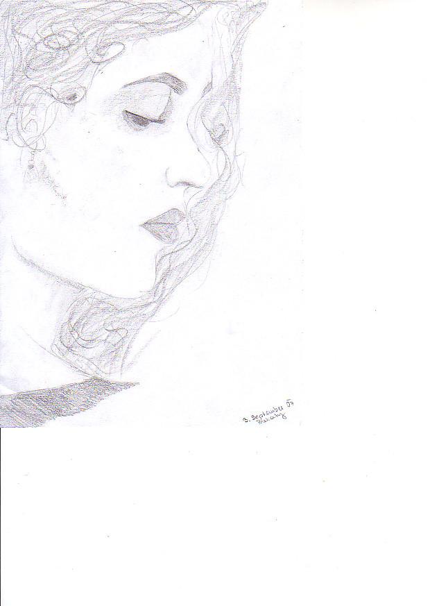 Rose DeWitt Bukater by MiniKathy