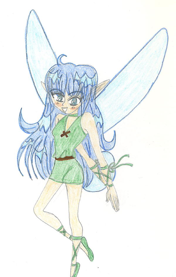 Navi by MissChemicalRomance