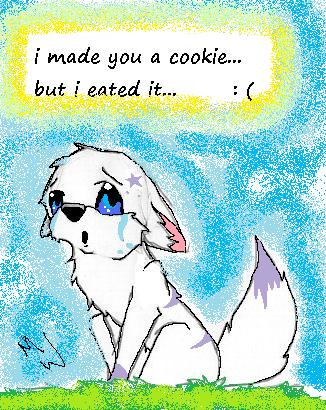 Cookiez by Mist_Wing