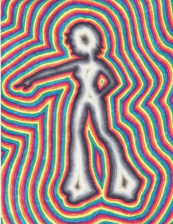 DDR Trance by MomoRyu