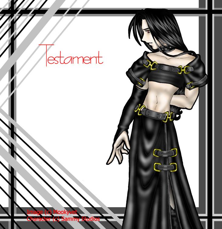 Testament-colored by Mookyvet