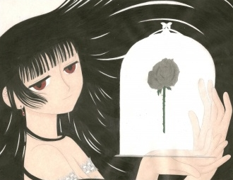 Yuko by MsSarcasm