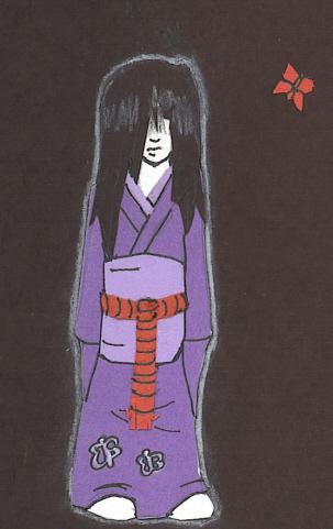 Akane Kiryu by Musie
