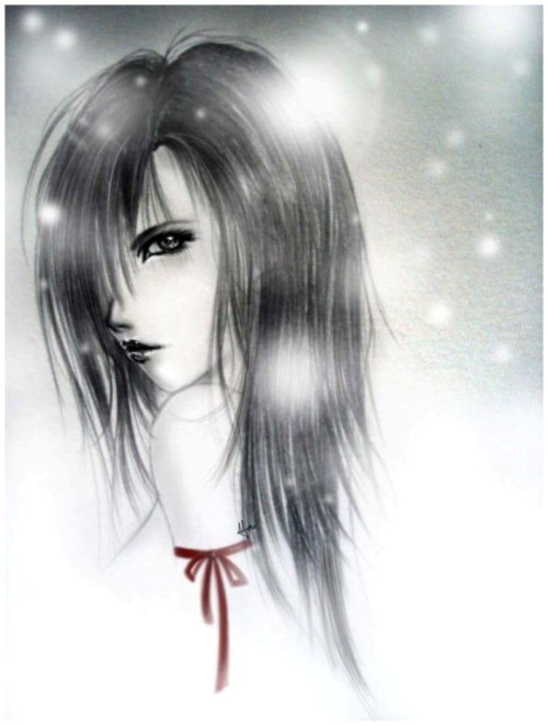 Tifa Lockhart by mairionette