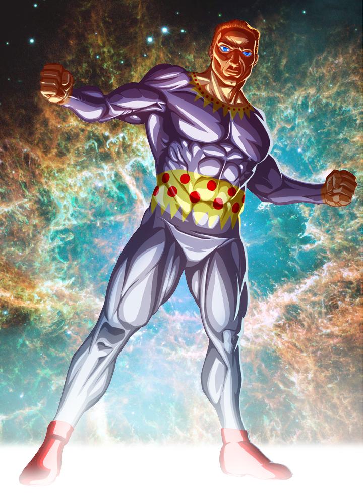 Stardust the Super Wizard by mallaard