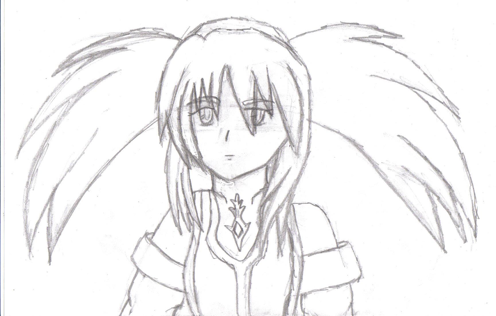 Presea by manga_rules