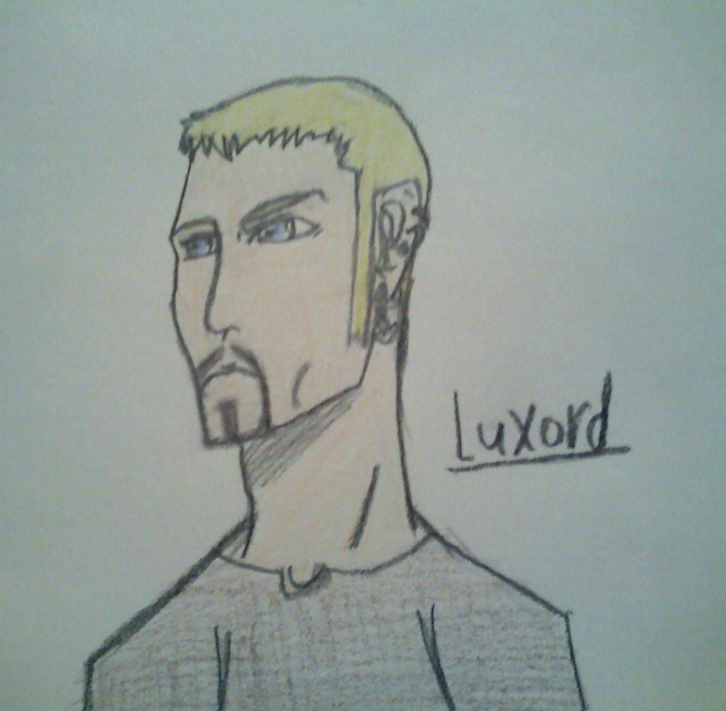 Luxord by marisa937