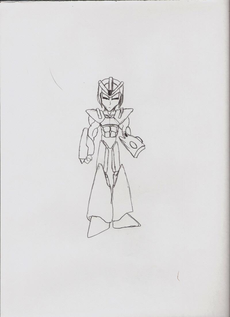 gia armor by megafalcox