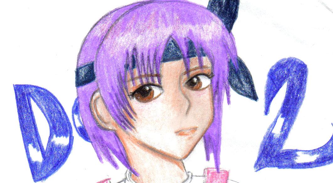 Ayane by misagoni