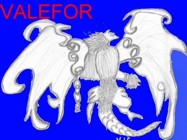Valefor by muchalucha