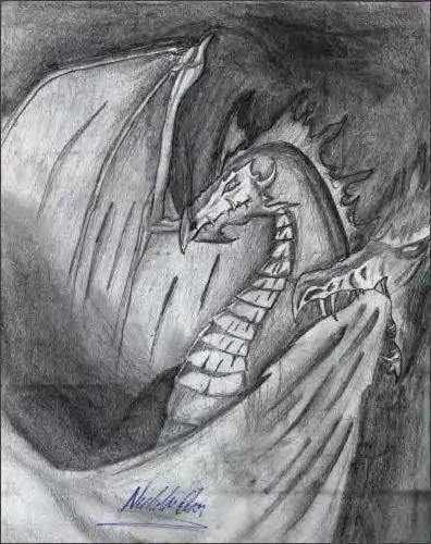 Dragons by N1CKEL50N