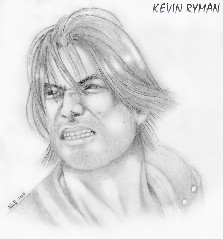 Kevin Ryman by NLS