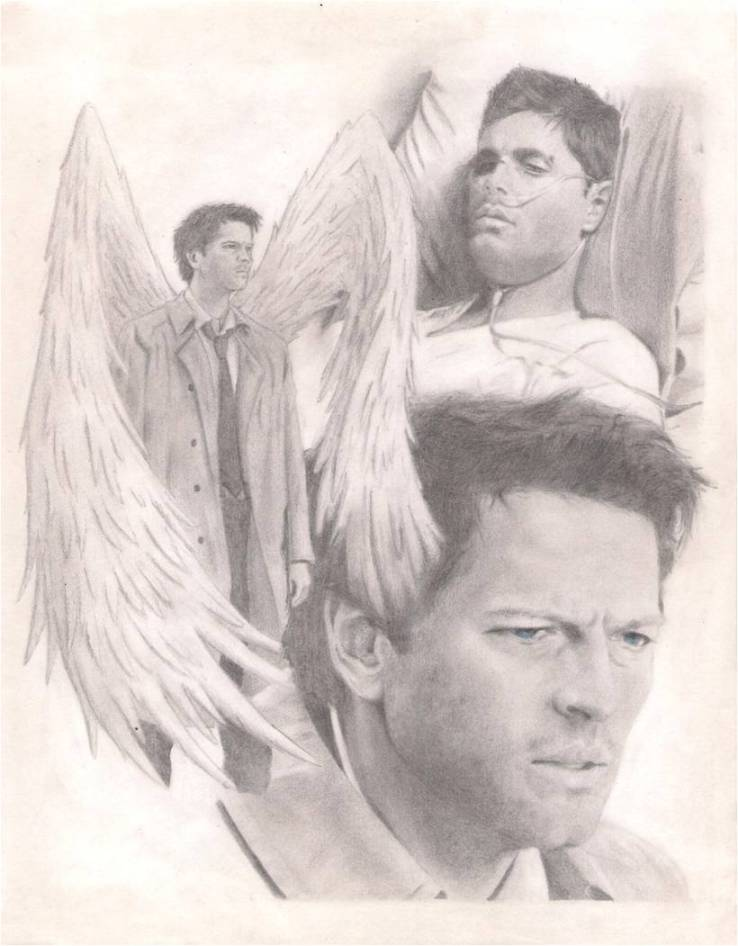 Spn by Nath2704