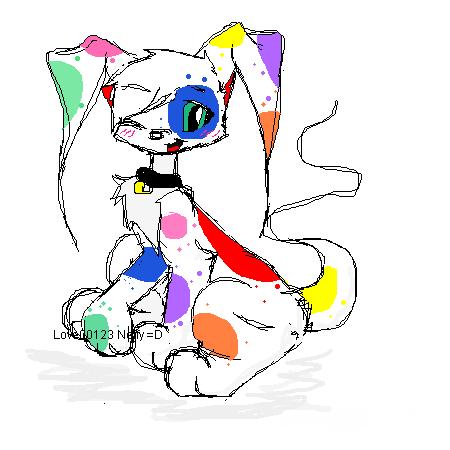 Miki =3 by Neffy_Love