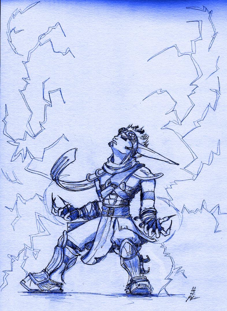 Fury by Nehta