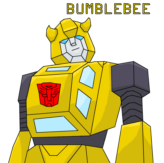 Bumblebee by NekoNinja